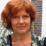Gerda Bosdriesz - voorzitter van de stichting stedenband Dordrecht-Bamenda.