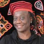 Judith Moni Ateba, vrijwilliger
