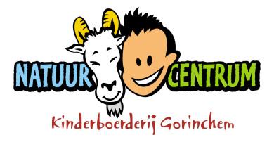 Natuurcentrum Gorinchem logo 2015