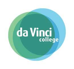 ROC DaVinci College logo
